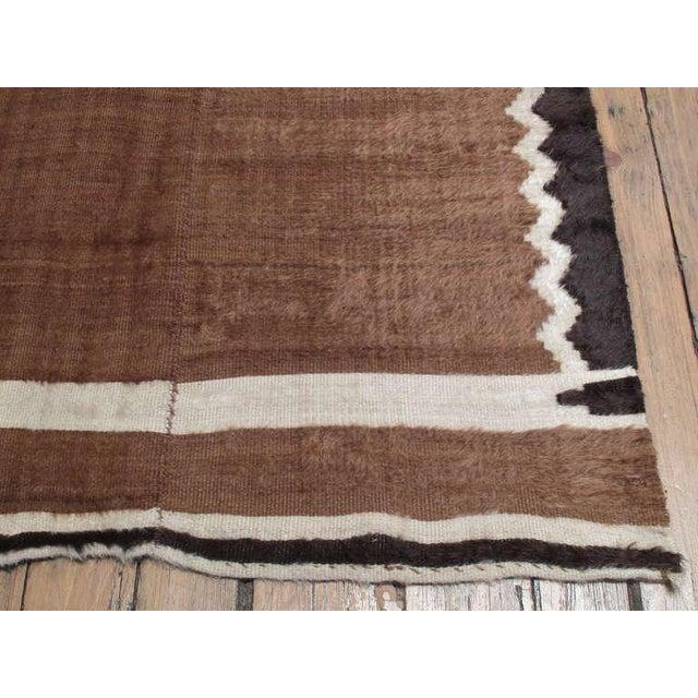 Islamic Angora Blanket For Sale - Image 3 of 7