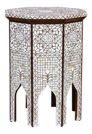 Image of Persian Side Tables