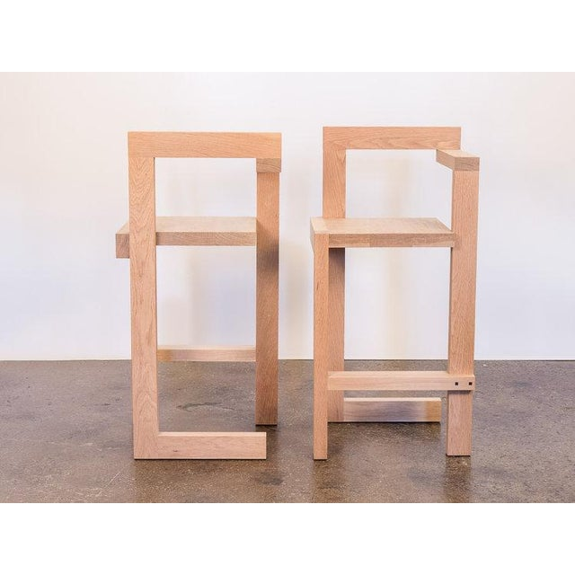 Steltman Barstools For Sale In New York - Image 6 of 10