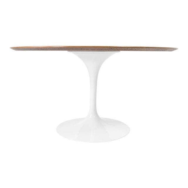 Knoll Tulip Table by Eero Saarinen For Sale