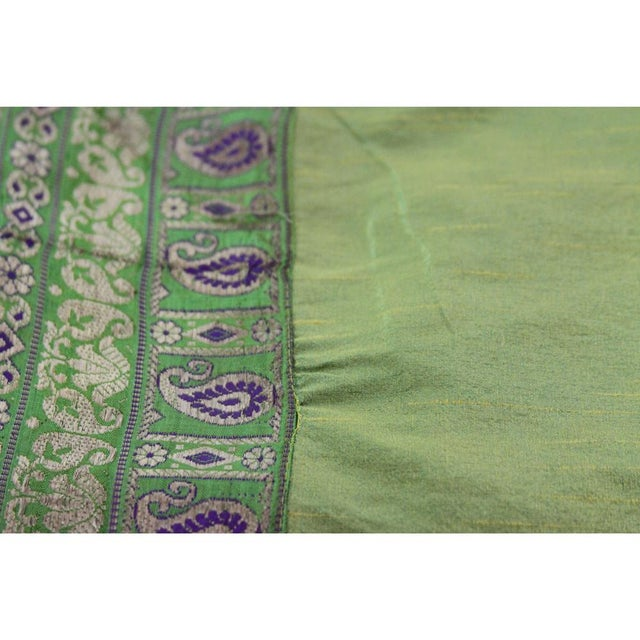 Jade Heritage Silk Runner - Image 2 of 4
