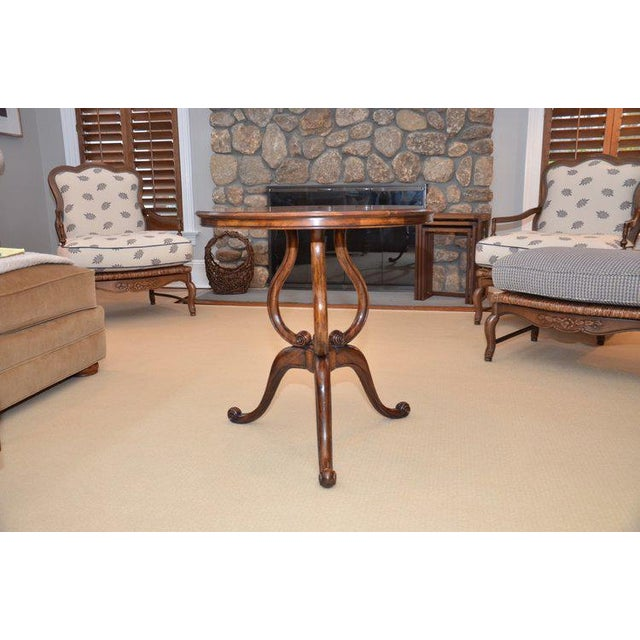 Safavieh Moroccan Collection Occasional Table - Image 3 of 7