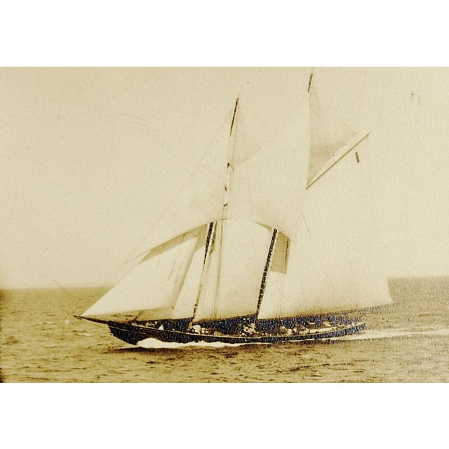 Vintage Sailing Ship Photo - Image 1 of 3