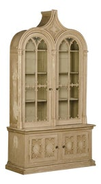 Image of Gothic Revival Casegoods and Storage