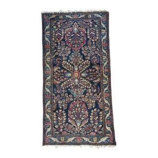 Moroccan Pakistani Oriental Area Rug For Sale