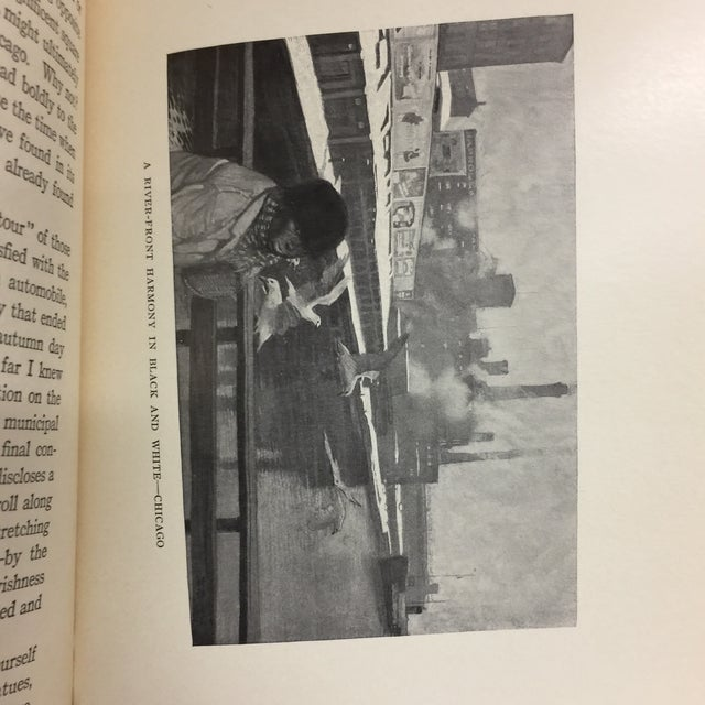 """Red Arnold Bennett """"Your United States"""" 1912 Book For Sale - Image 8 of 10"""