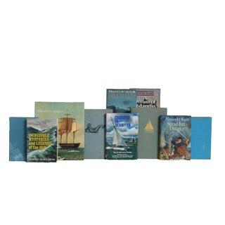 Ocean Spray Nautical Book Set, (S/20) Preview