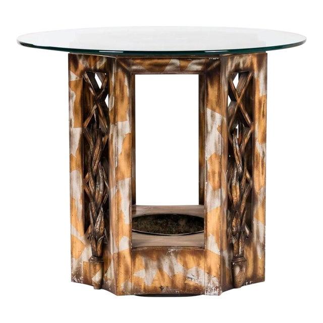 James Mont Center Table For Sale