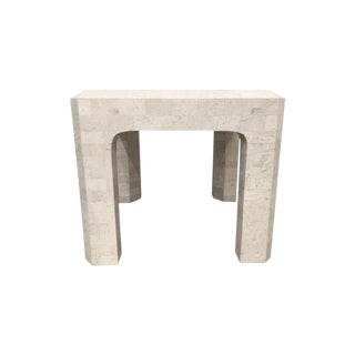 Maitland - Smith Tessellated Side Table For Sale