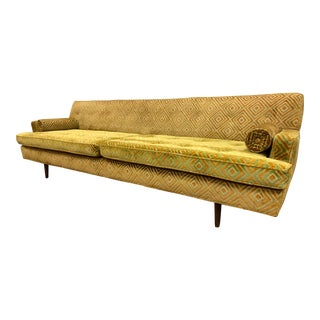 Vintage Amp Used Standard Sofas For Sale Chairish