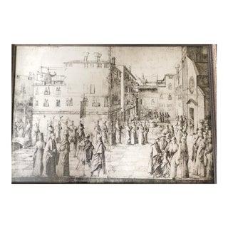 Bellini Framed Art For Sale
