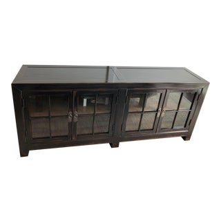 Ethan Allen Ming Media Cabinet/Sideboard For Sale
