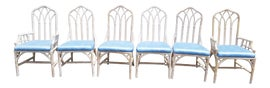 Image of Henry Link Dining Chairs