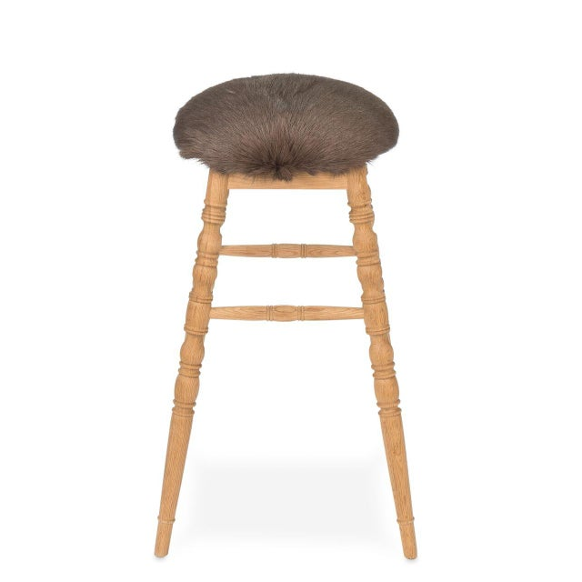 Sarreid LTD 'Winoma' Bar Stool - Image 2 of 6