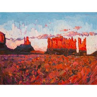 Desert Dawn - Erin Hanson