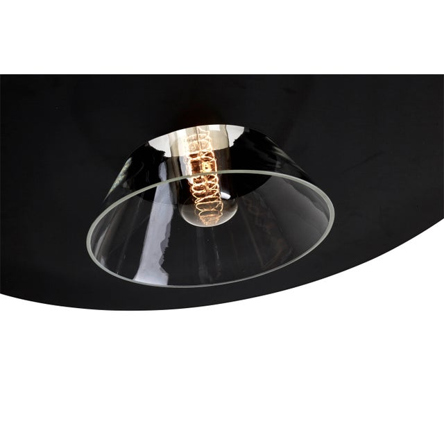 La Chance Black Cymbal Suspension, La Chance For Sale - Image 4 of 6