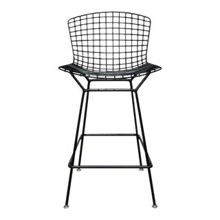 Modern Harry Bertoia for Knoll 'Bertoia' Counter Stool For Sale