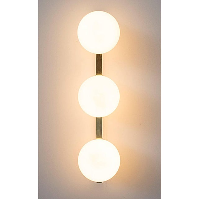 Cresta Sconce by Fabio Ltd For Sale In Palm Springs - Image 6 of 10