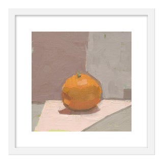 "Small ""Clementine II"" Print by Caitlin Winner, 18"" X 18"" For Sale"
