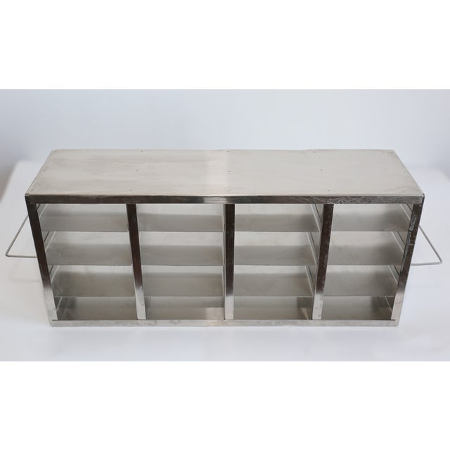 Metal Shelves - Image 2 of 4