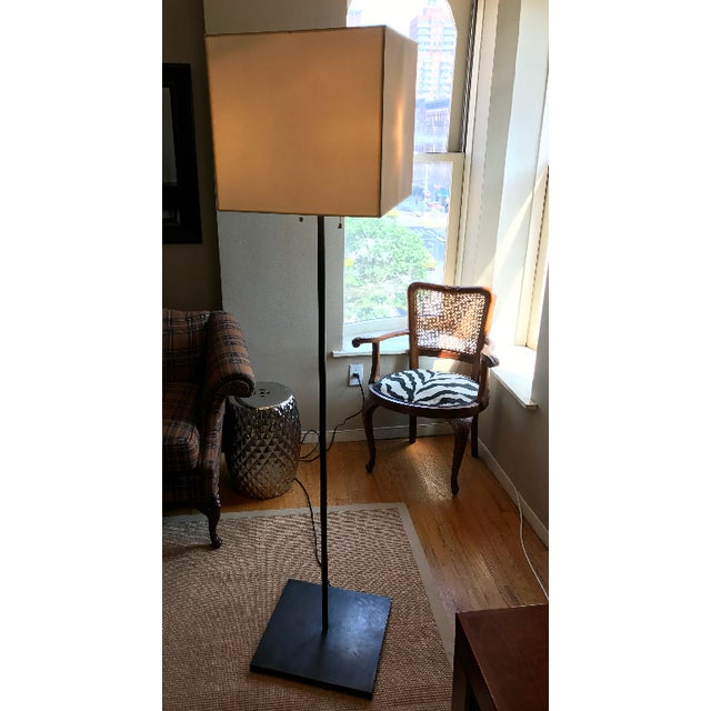 Visual Comfort Tribeca Floor Lamp - Image 3 of 5