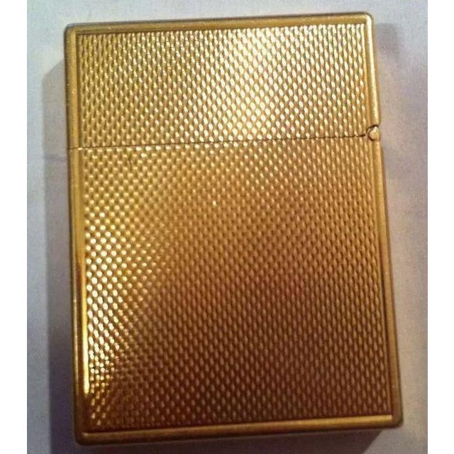 This is the piece for someone who has everything else. The case is in good condition with only minor surface wear. It is...
