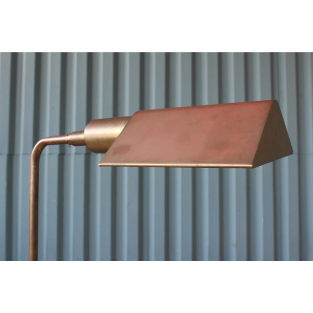 1970s Desk Lamp by Koch & Lowy, 1970s For Sale - Image 5 of 8