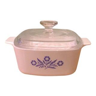 Vintage Corning Ware Dish