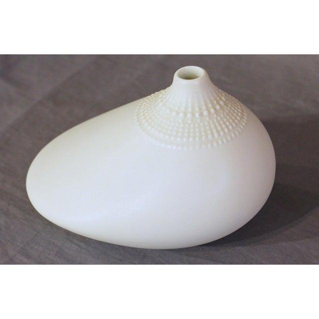 1970s 1970s Vintage Tapio Wirkkala Rocking Hen Bud Vase For Sale - Image 5 of 5