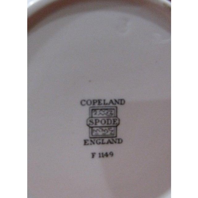 Copeland Spode England Nautical Jug Chairish