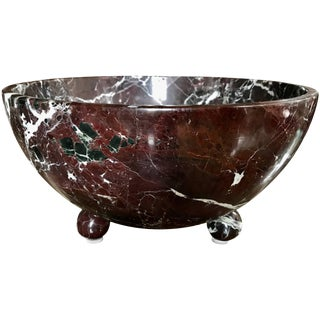 Marble Bowl For Sale