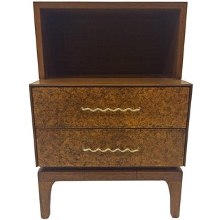 Nightstand by John Keal for Brown Saltman For Sale