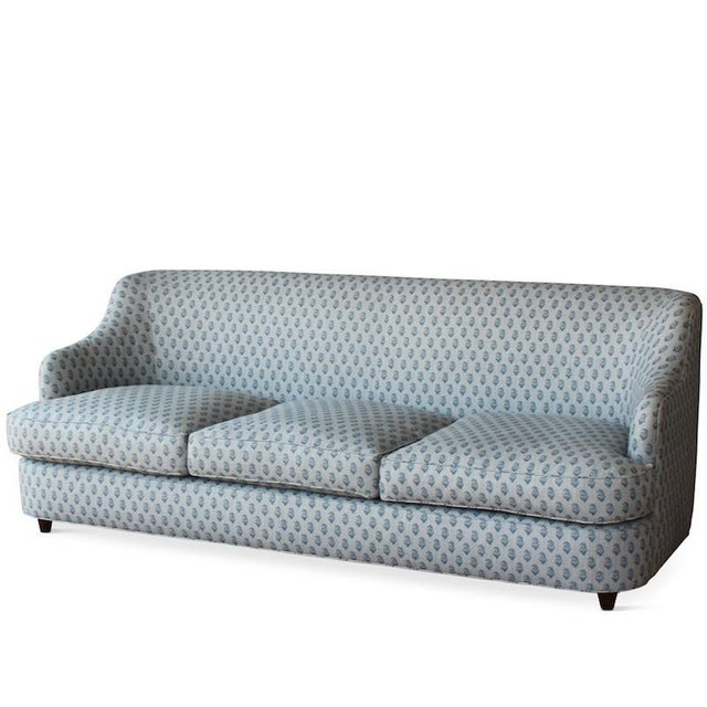 Our Griffith Sofa is a beautiful, vintage-inspired piece that fits perfectly in both traditional and transitional living...