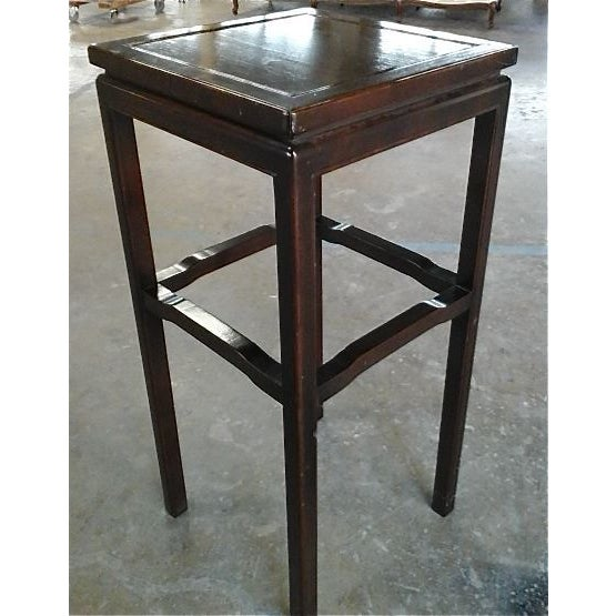 Ming Style High Table - Image 2 of 5