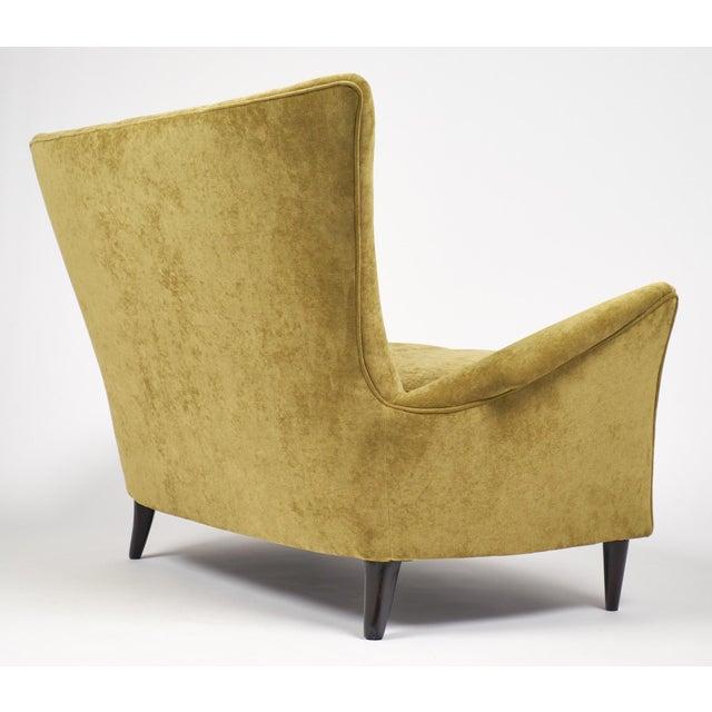 Vintage Gio Ponti Italian Sofa - Image 4 of 9