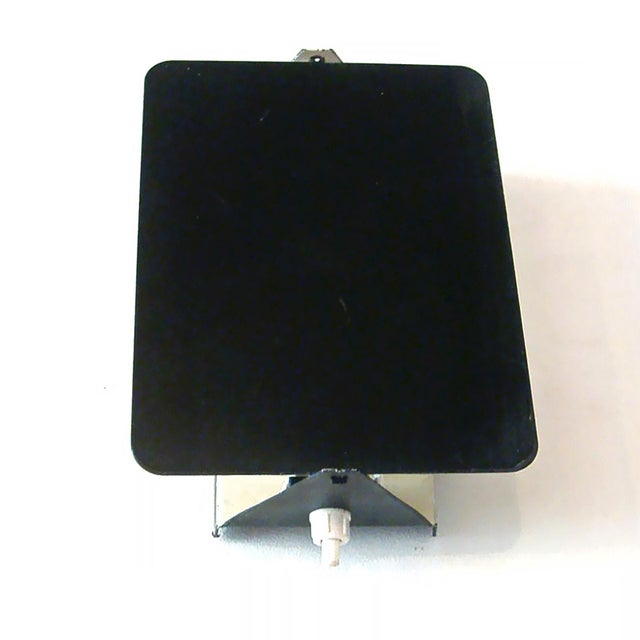 "1960s 1960s Black Charlotte Perriand ""Cp1"" Wall Lights For Sale - Image 5 of 11"