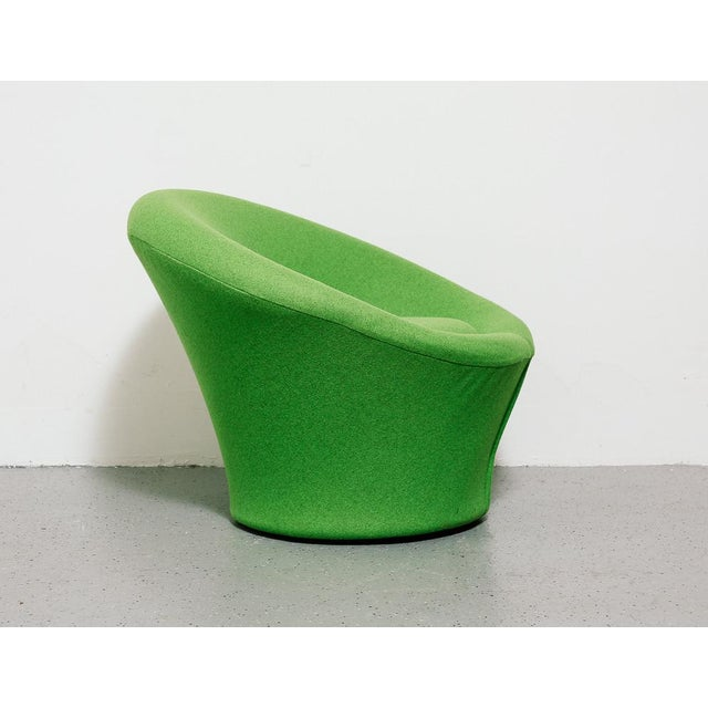 Mid-Century Modern Mushroom Chair by Pierre Paulin for Artifort For Sale - Image 3 of 10