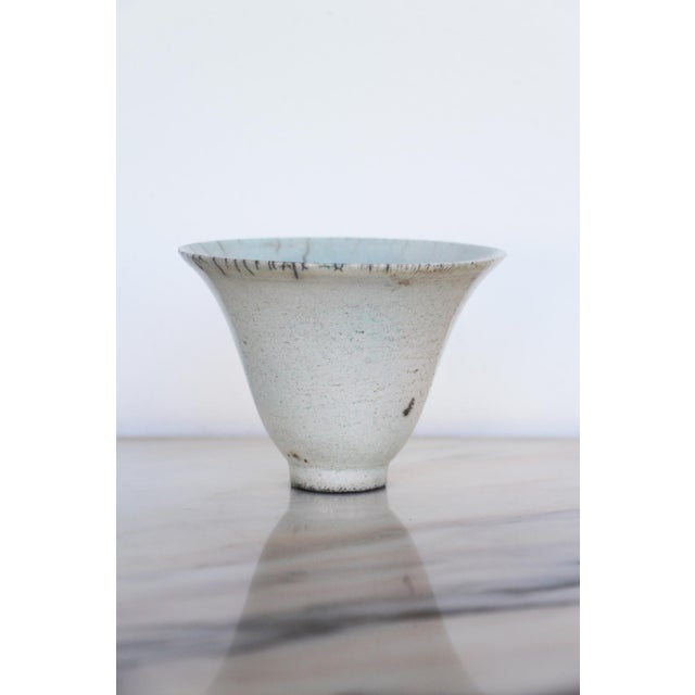 Asian Antique 19th Century Chawan Korean Bowl For Sale - Image 3 of 13