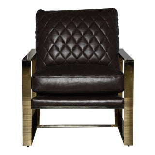 Caracole Welcome Back Chair For Sale