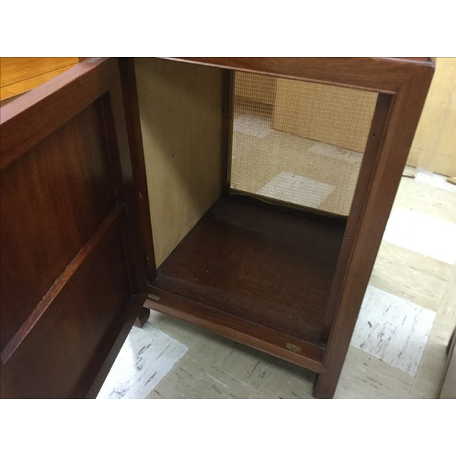 George Zee Side Tables Speaker Cabinets - Pair - Image 5 of 5