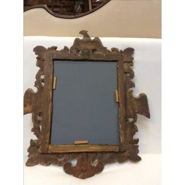 18th Century German Rococo Mirror - Image 7 of 10