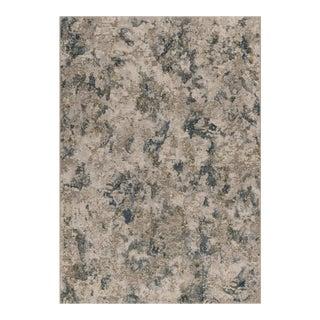 """Stark Studio Rugs Yaser Rug in Granite, 5'3"""" x 7'6"""" For Sale"""