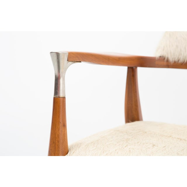 Set of Accent Chairs For Sale In Chicago - Image 6 of 11