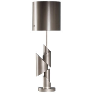 KRS III, Table Lamp, Signed William Guillon For Sale
