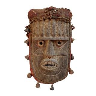 Toma Guinea Mask