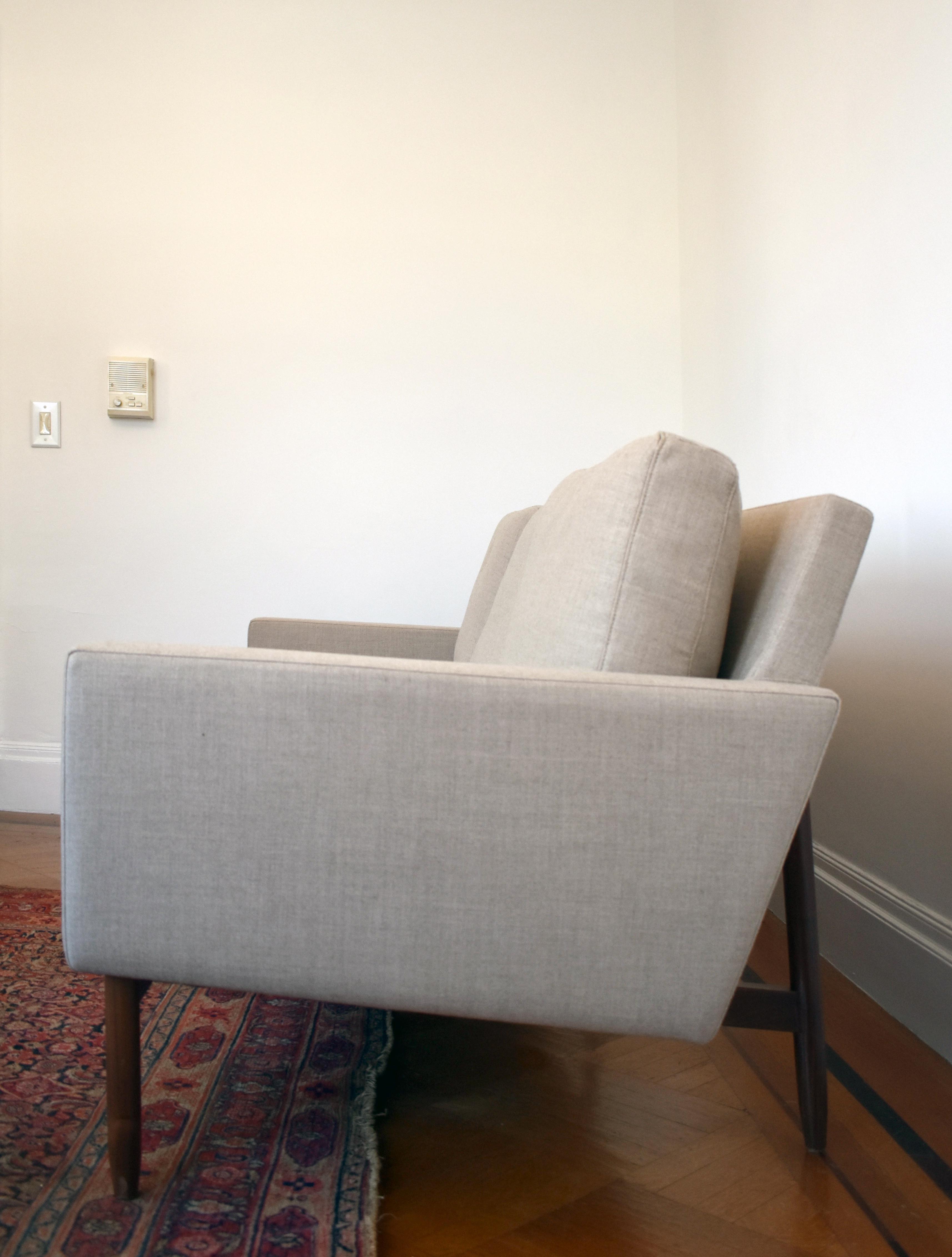 Brand New Design Within Reach Danish Modern Raleigh Sofa   Image 3 Of 8