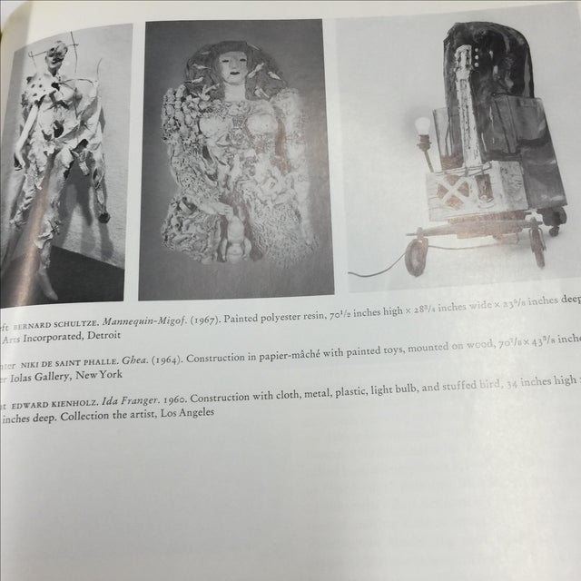 Red 1968 Dada Surrealism & Their Heritage MoMA For Sale - Image 8 of 10