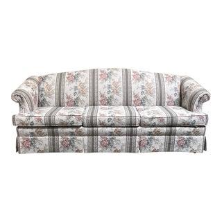 Vintage Norwalk Furniture Couch