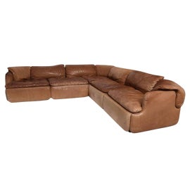 Image of Mid-Century Modern Sectionals