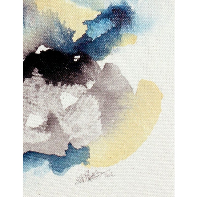 "Ellen Sherman ""North Shore"" Original Painting - Image 3 of 5"